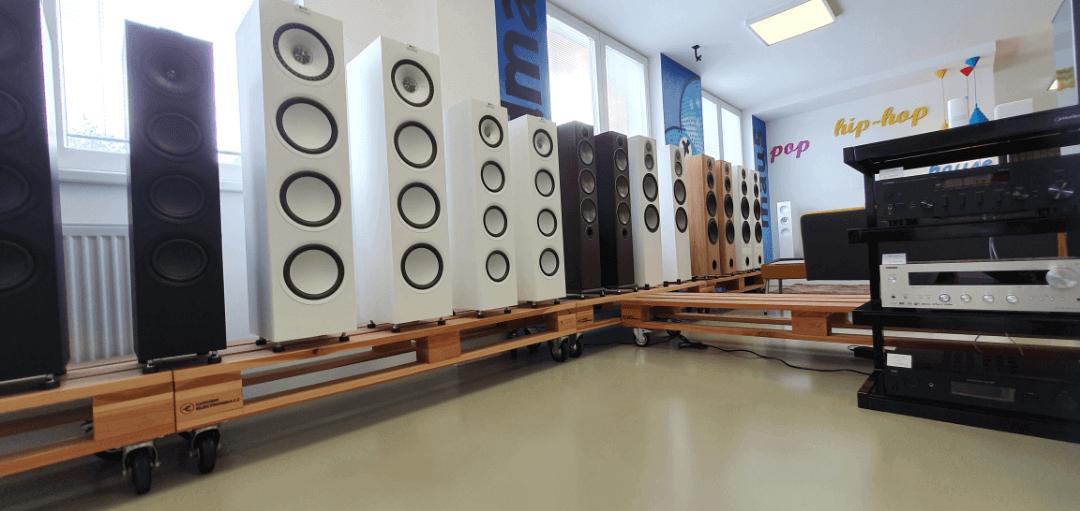 insulator - インシュレーターのおすすめ!スピーカーの音質アップ!