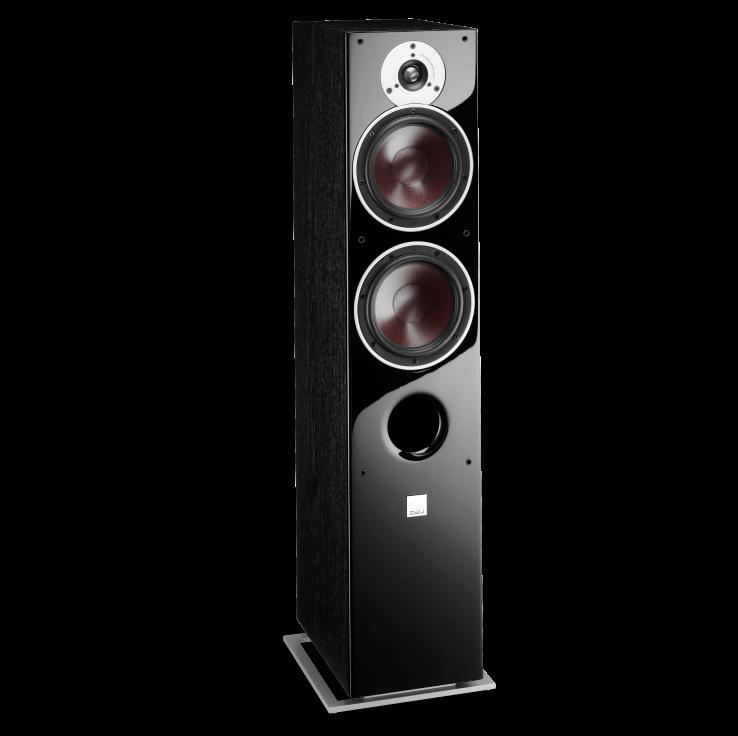 zensor 7 black finish - DALIのZENSOR1はコスパ抜群!低価格高音質なスピーカー【5万円以下】
