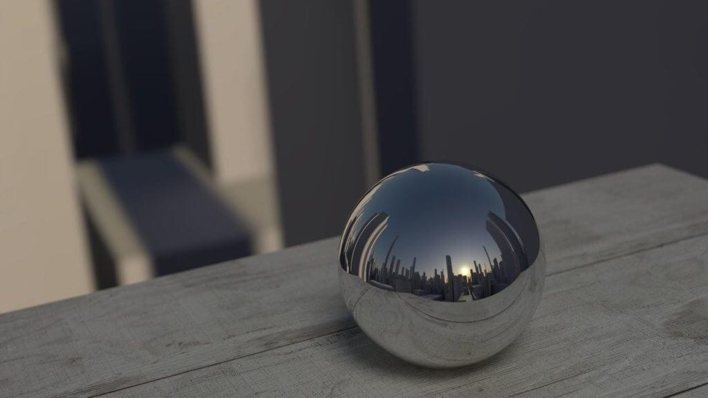 mirroring ball reflection mirror compressor 1024x576 - スピーカースタンドのおすすめ5選(本当に音が良いスタンド)