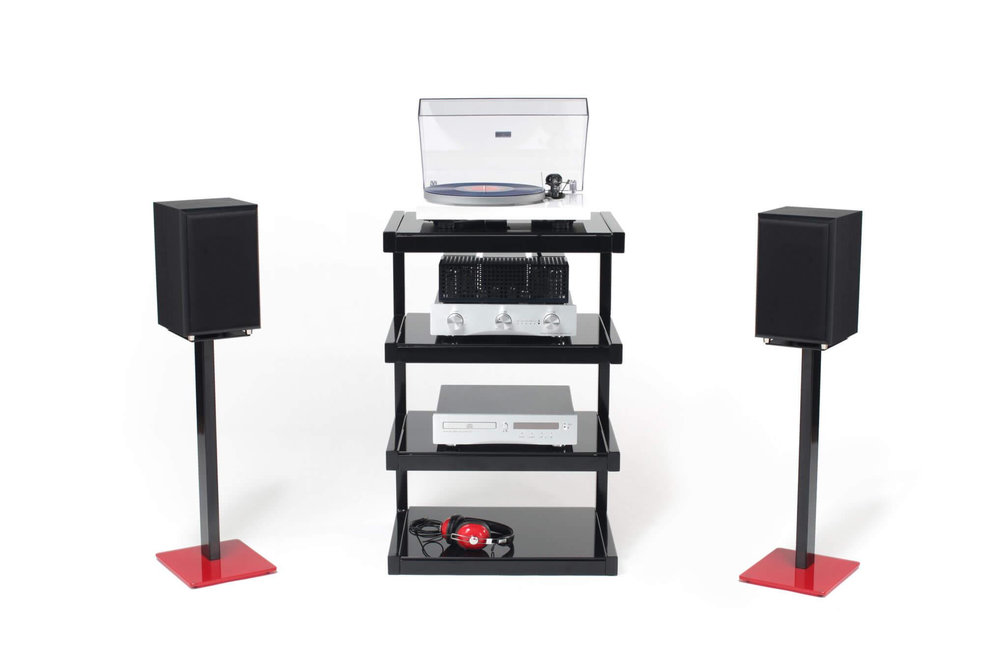 Esse20Hifi face20global20 HD - オーディオラックで音は変わる!おすすめメーカー大全 その2
