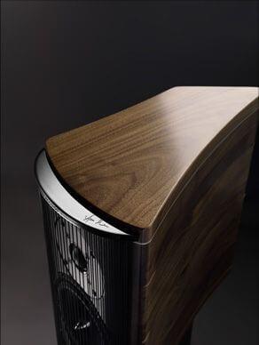 accordo photo1 compressor - 美しい芸術品!FRANCO SERBLINの新作スピーカーLIGNEA【50万円以上】