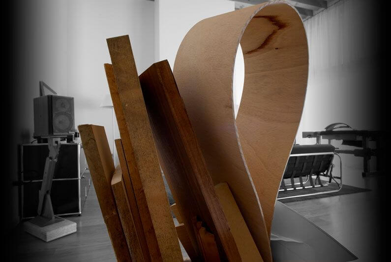fondo studio4b compressor - 美しい芸術品!FRANCO SERBLINの新作スピーカーLIGNEA【50万円以上】