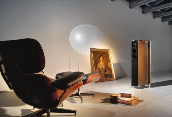 ktema photo4 compressor - 美しい芸術品!FRANCO SERBLINの新作スピーカーLIGNEA【50万円以上】