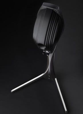 lignea photo2 compressor - 美しい芸術品!FRANCO SERBLINの新作スピーカーLIGNEA【50万円以上】