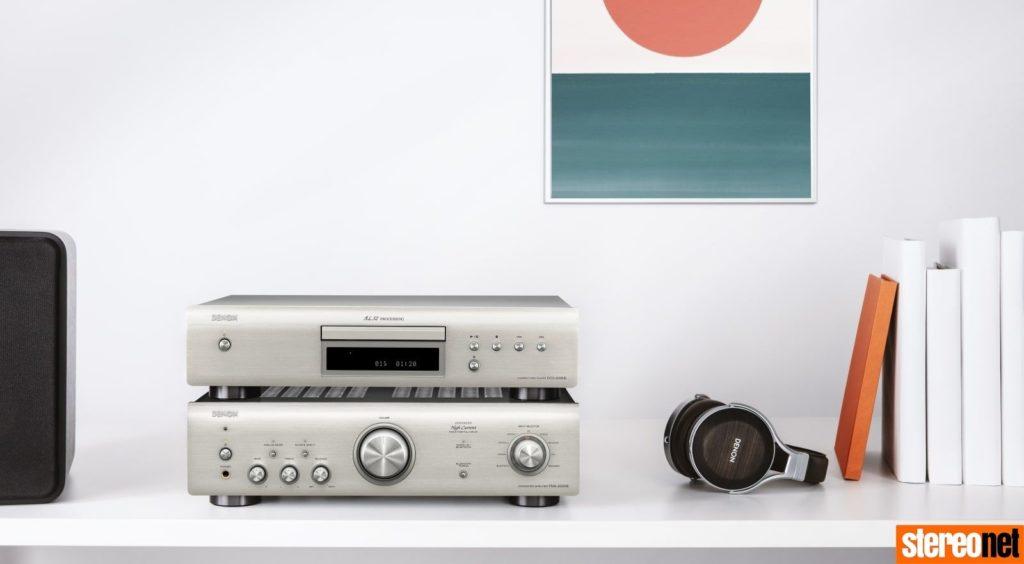 Amplificador Denon 5 compressor 1024x564 - DENON(デノン) PMA-600NE購入レビュー プリアンプエントリークラスの大本命【5万円以下】