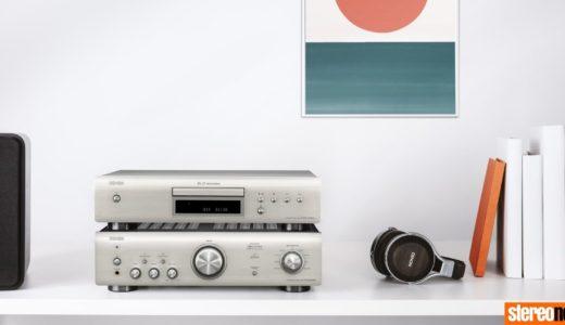DENON(デノン) PMA-600NE購入レビュー プリアンプエントリークラスの大本命【5万円以下】