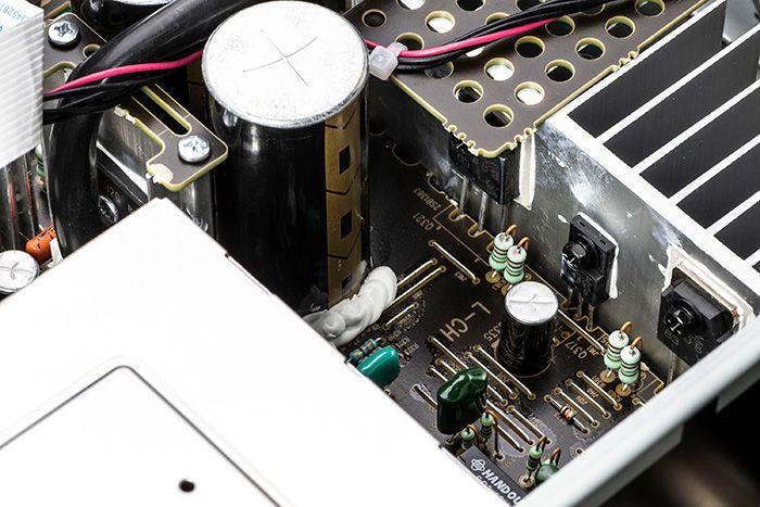PMA 600NE 007 compressor - DENON(デノン) PMA-600NE購入レビュー プリアンプエントリークラスの大本命【5万円以下】