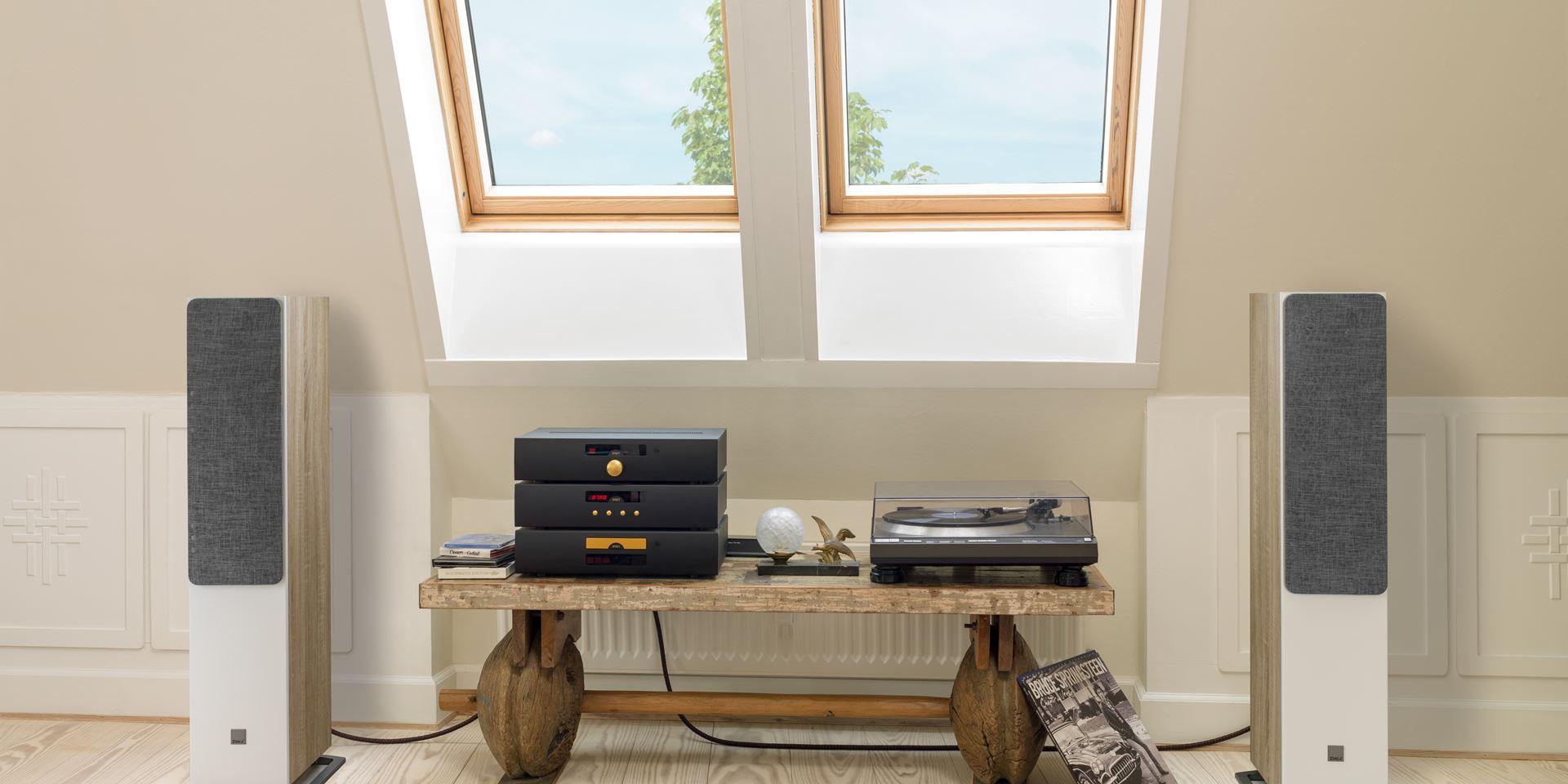 oberon 7 oak grille stereo - 【DENON PMA-800NE】価格を超えたエントリークラスのおすすめアンプ【10万円以下】