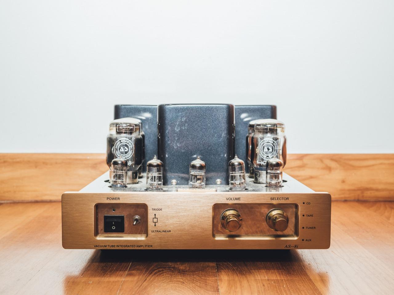 amp - 10万円でオーディオ始めるならこれ!おすすめのスピーカーとアンプの組み合わせ