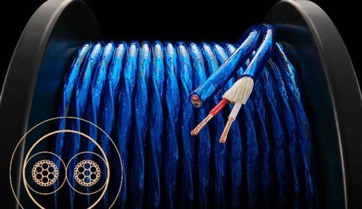 ZONOTONE(ゾノトーン)のスピーカーケーブル6nsp-granster 2200αの音質レビュー