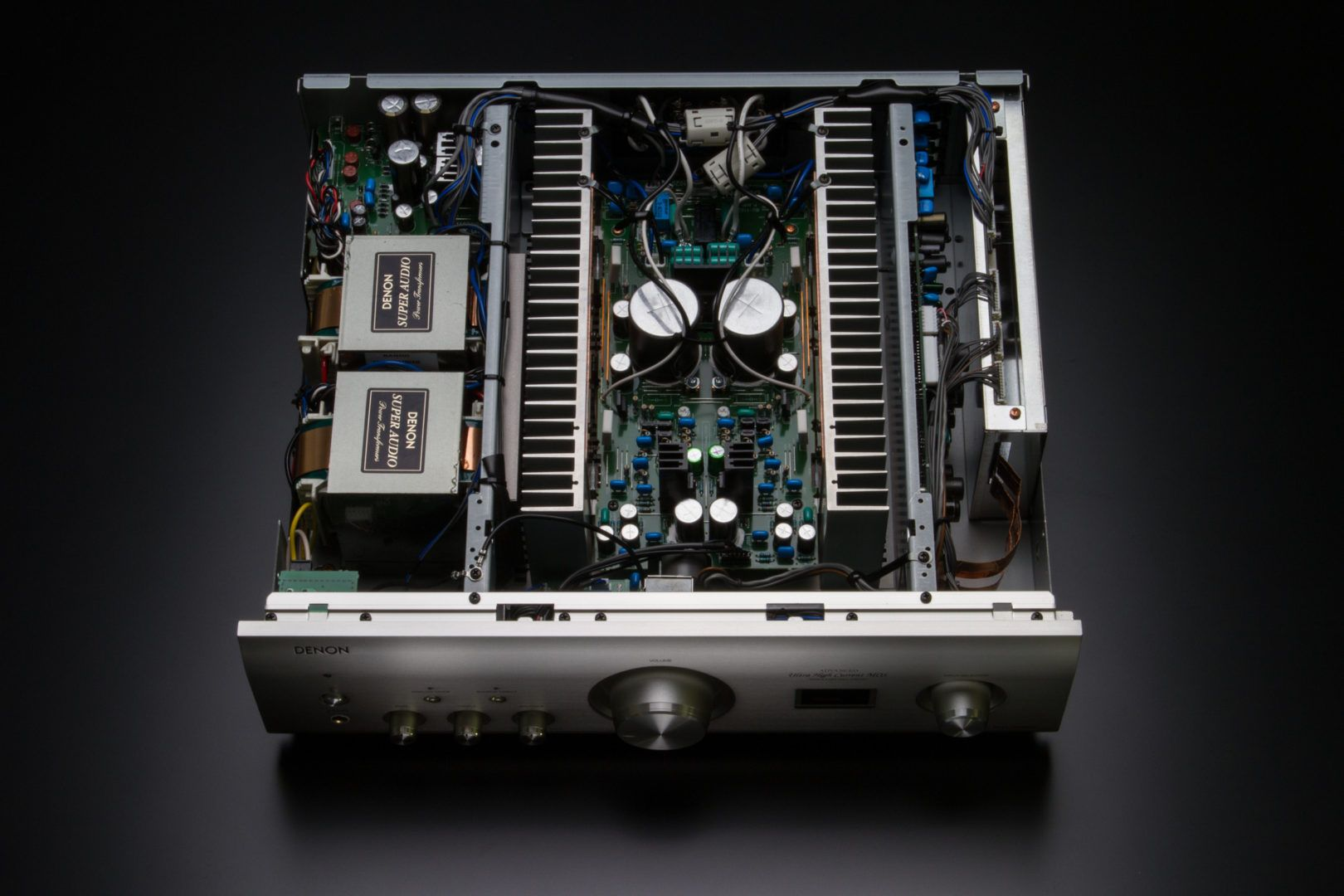 Denon PMA 1600NE compressor - DENON PMA-1600NEレビュー NEシリーズの中堅プリメインアンプ【10万円台】