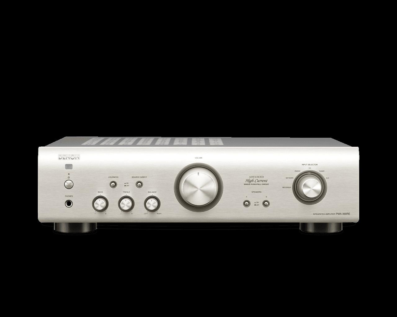 EL PMA390RE jp sp fr New compressor - 10万円でオーディオ始めるならこれ!おすすめのスピーカーとアンプの組み合わせ