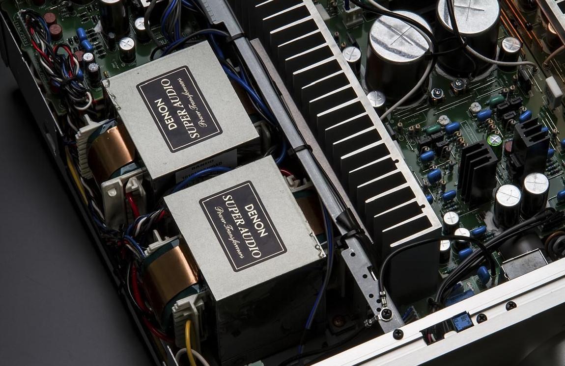 EL pma1600ne jp sp re compressor 1 - DENON PMA-1600NEレビュー NEシリーズの中堅プリメインアンプ【10万円台】