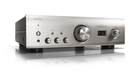 PMA 1600NE compressor 520x300 - DENON PMA-NEシリーズ音質比較レビュー(デノン2500NE 1600NE 800NE 600NE)