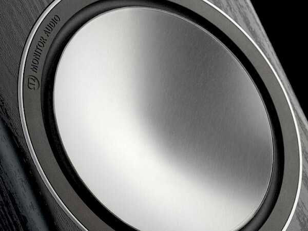 bronze 5 driver closeup 600x450 1 - MONITOR AUDIO(モニターオーディオ)スピーカーBRONZE 5(ブロンズ5)のレビュー【10万円台】