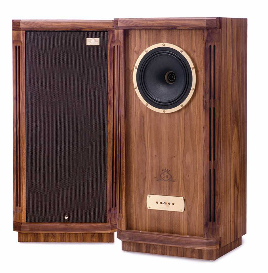 turnberry pair 3 - TANNOY(タンノイ)スピーカーTurnberry/GR(ターンベリー)のレビュー【50万円以上】
