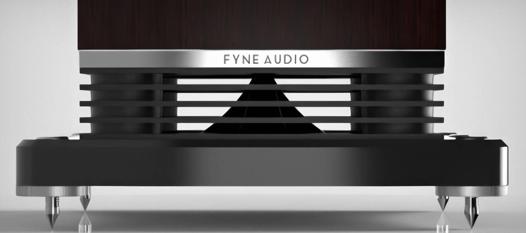 46799 - FYNE AUDIO(ファイン・オーディオ)スピーカーF500のレビュー【10万円台】
