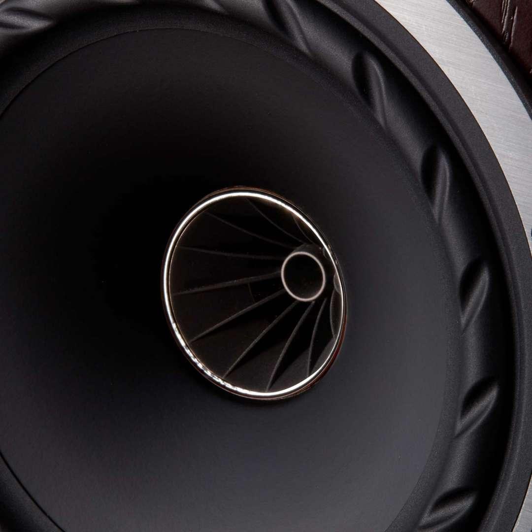 F500 Isoflare detail 1 - FYNE AUDIO(ファイン・オーディオ)スピーカーF500のレビュー【10万円台】