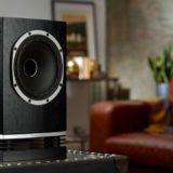 Fyne audio F500レビュー