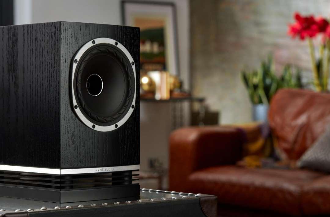 Fyne audio F500 - 【スピーカーのおすすめ15選】元オーディオショップ店員がセレクト