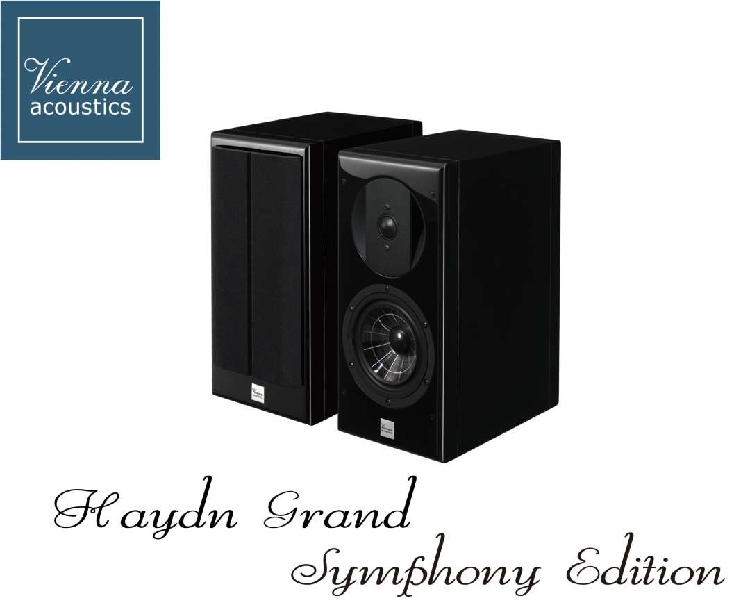 Haydn Grand Symphony Edition top 2 - VIENNA ACOUSTICS(ウィーンアコースティクス)スピーカーHAYDN GRAND SYMPHONY EDITION試聴レビュー【20万円台】