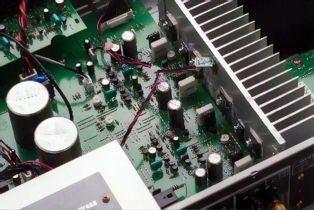 PMA6006 AMP 1024x684 - MARANTZ(マランツ)プリメインアンプ PM6006 レビュー【5万円以下】