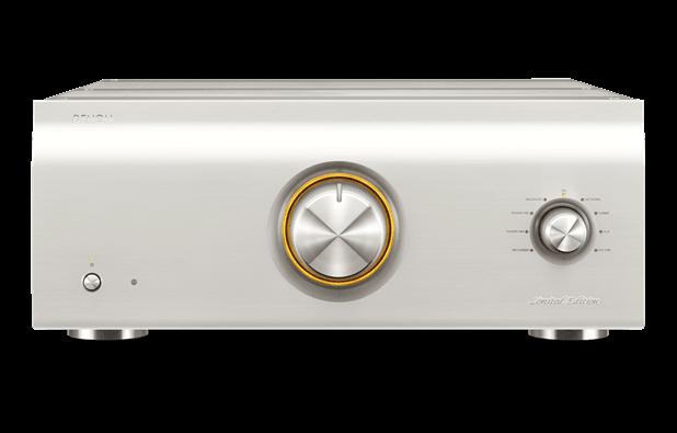EL pma sx1 limited fr compressor - DENON(デノン)プリメインアンプ PMA-SX1 LIMITED試聴レビュー【50万円以上】