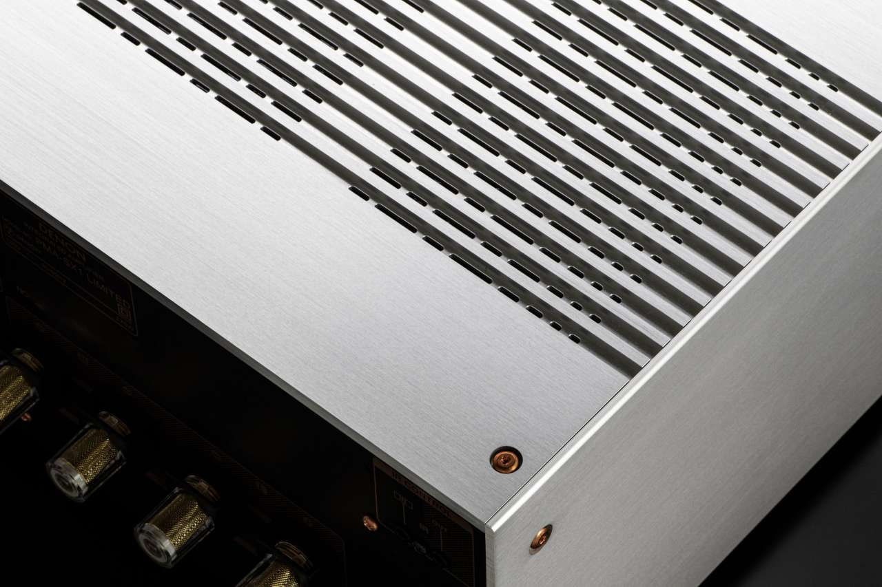 PMA SX1 LTD 04 - DENON(デノン)プリメインアンプ PMA-SX1 LIMITED試聴レビュー【50万円以上】