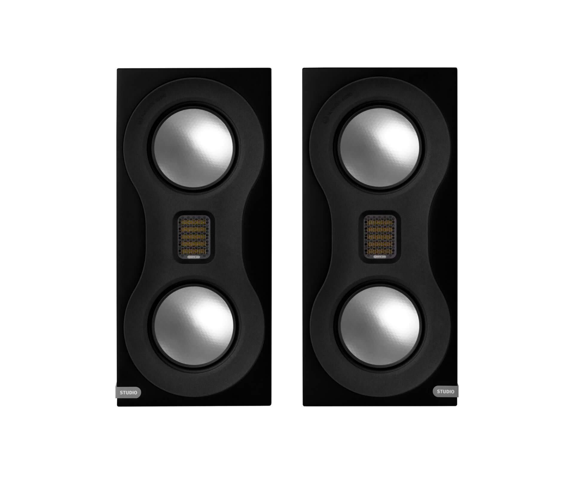 QoTHEgzg - MONITOR AUDIO(モニターオーディオ)スピーカーStudioの試聴レビュー【10万円台】