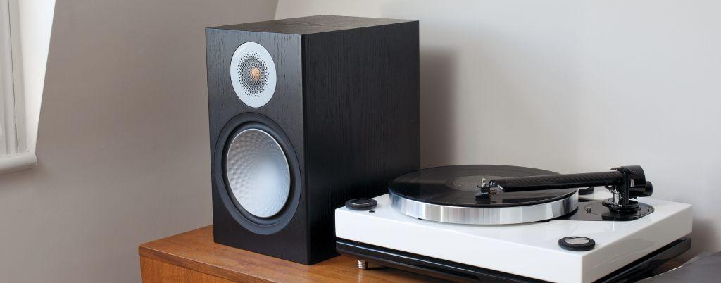 monitor audio silver 100 2 - 【スピーカーのおすすめ15選】元オーディオショップ店員がセレクト