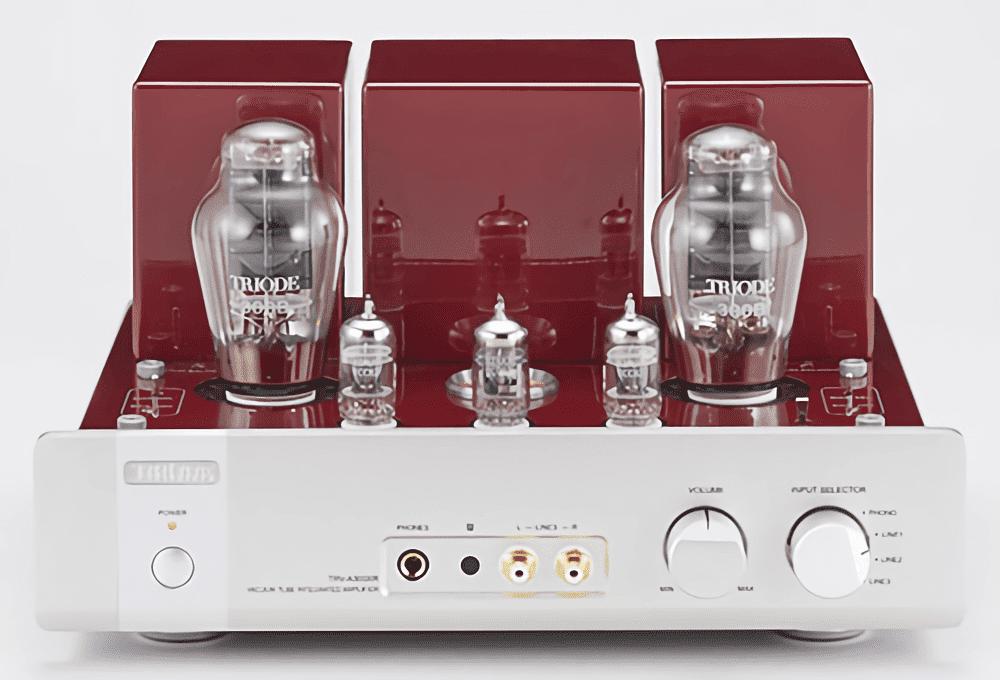 trv a300xr 02 waifu2x photo noise3 scale tta 1 compressor - TRIODE(トライオード) TRV-A300XR 真空管プリメインアンプ試聴レビュー【20万円台】