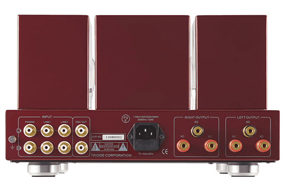 trv a300xr 03 waifu2x photo noise3 scale tta 1 compressor - TRIODE(トライオード) TRV-A300XR 真空管プリメインアンプ試聴レビュー【20万円台】