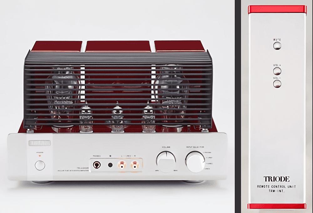 trv a300xr 04 waifu2x photo noise3 scale tta 1 compressor - TRIODE(トライオード) TRV-A300XR 真空管プリメインアンプ試聴レビュー【20万円台】