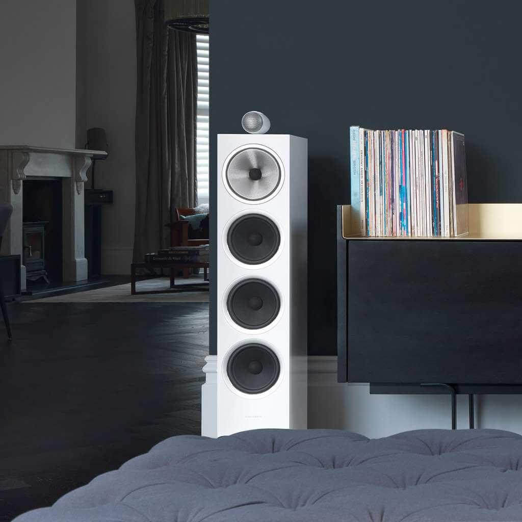 1 4 702 s2 white 700 series2 speaker 1 - YAMAHA(ヤマハ)プリメインアンプA-S2200レビュー【30万円台】