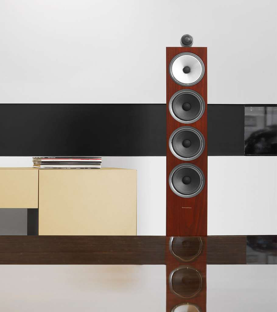 700 s2 series diamond speakers continuum cone 5 1 - B&W(Bowers & Wilkins)トールボーイスピーカー702s2試聴レビュー【50万円台】