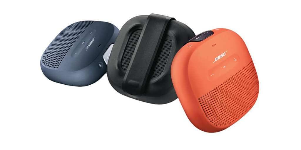 SoundLink Micro Bluetooth speaker 1 - BOSE(ボーズ)のbluetoothスピーカーの試聴レビュー【おすすめ/ワイヤレス/ポータブル】