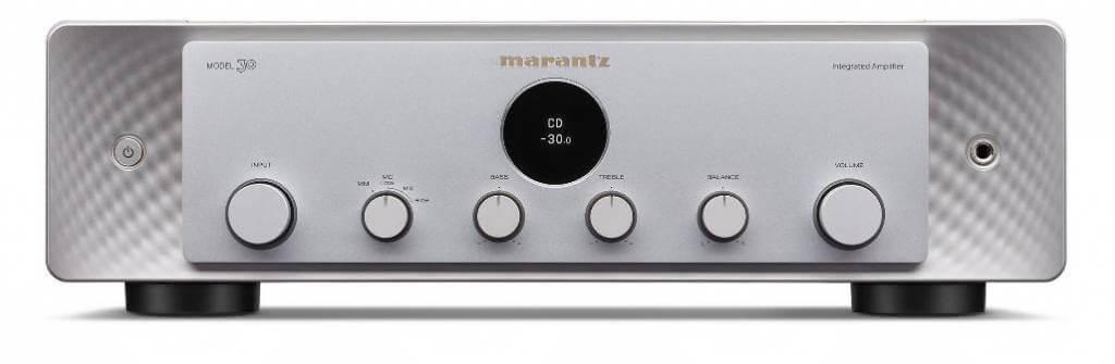 img29 1 - MARANTZ(マランツ)プリメインアンプMODEL 30(モデル30)試聴レビュー【20万円台】