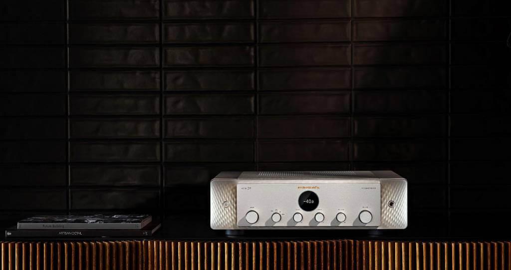 img545 - MARANTZ(マランツ)プリメインアンプMODEL 30(モデル30)試聴レビュー【20万円台】