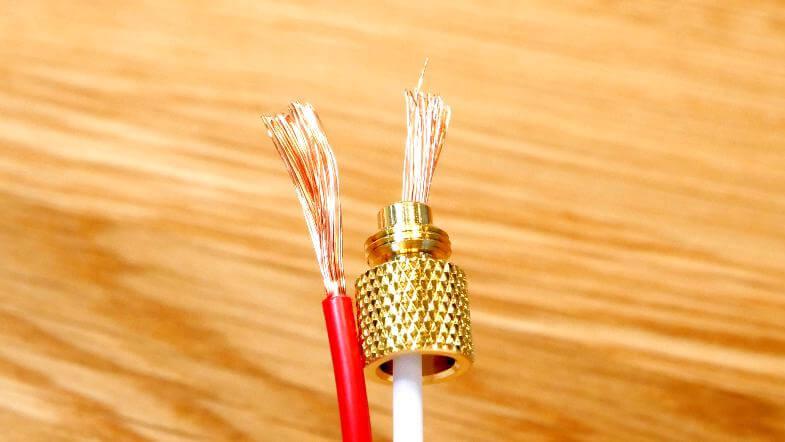 AT6302 2 1 - audio-technica(オーディオテクニカ) バナナプラグ AT6302音質レビュー