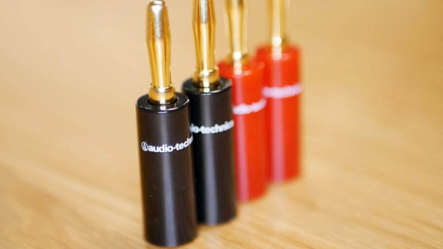 P1390279 1 - audio-technica(オーディオテクニカ) バナナプラグ AT6301音質レビュー